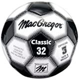 MacGregor Classic Soccer Ball, Size-3