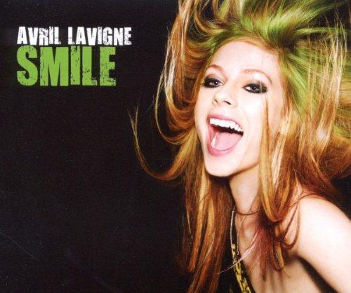 Avril Lavigne - SMiLE - Zortam Music