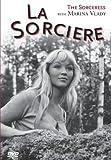 La Sorciere: 1956 (Full Subtitles)
