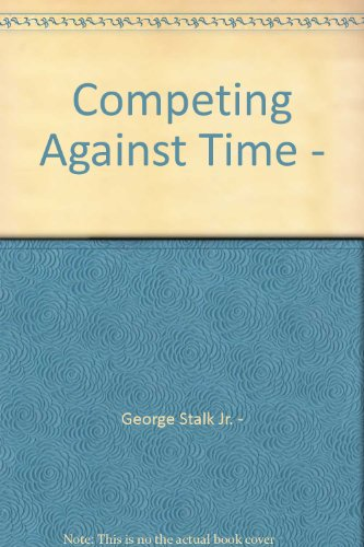 Competing Against Time -