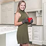 Comfy Brace Arthritis Hand Compression Gloves