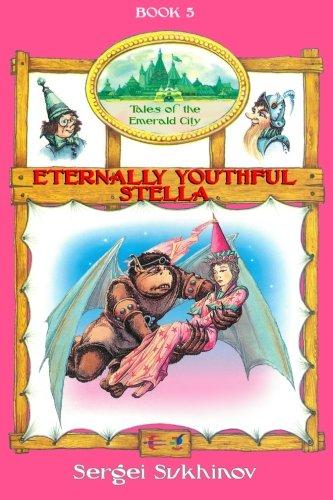 Eternally Youthful Stella pdf epub