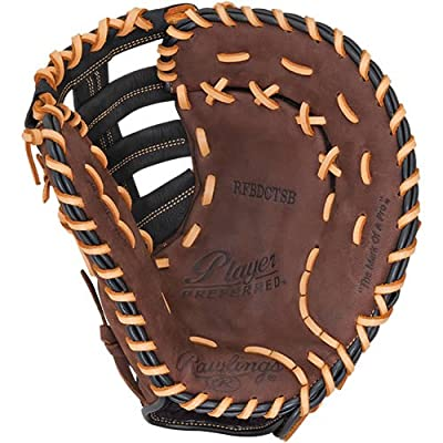 Rawlings Player Preferred First Base Mitt