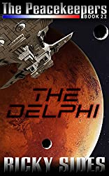 The Peacekeepers Book 22 The Delphi