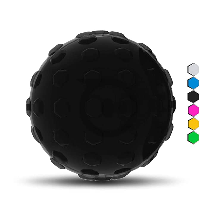 Amazon.com: Hexnub con cubierta (Negro) para Robotic Sphero ...