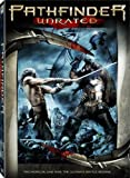DVD : Pathfinder (Unrated Edition)