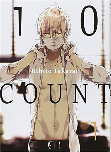 10 count Vol.1