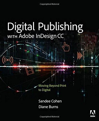 Digital Pub.W/Adobe Indesign Cc