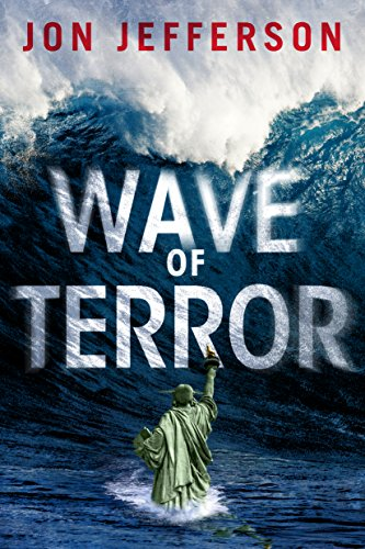 Wave of Terror cover