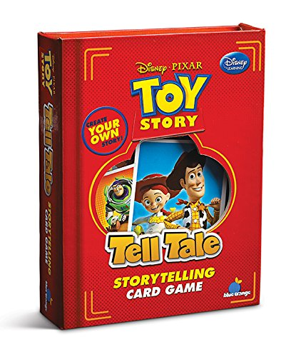 Tell Tale Disney/Pixar Toy Story