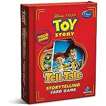Blue Orange Tell Tale Disney/Pixar Toy Story Game