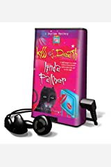 Kiss of Death: Library Edition (Playaway Adult Fiction) Preloaded Digital Audio Player