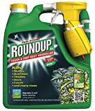 Roundup Tough Weedkiller Spray (Ready to Use), 3 L