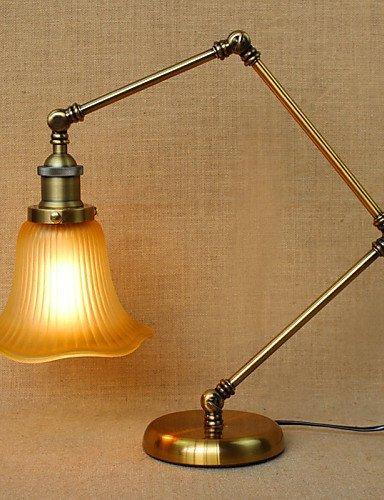 DXZMBDM® Schreibtischlampen-beweglicher Arm-Modern/Zeitgemäß / Traditionel/Klassisch-Metall , 220-240v