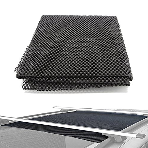 Car Roof Cargo bag Protective Mat Non-Slip Roof - Lightning Roof