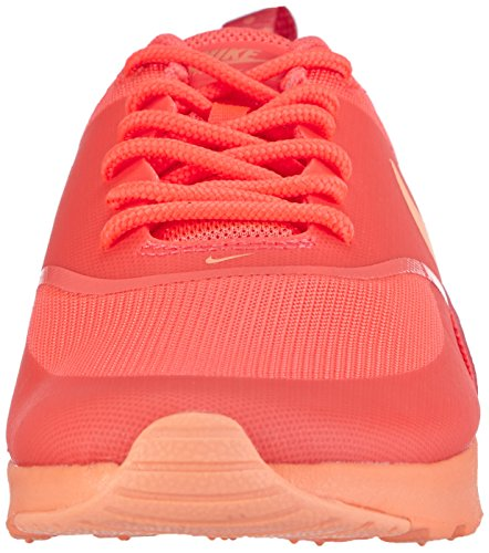 Thea Glow Sunset Air NIKE Hot 801 Orange Max Sneaker Lava 6S8wg