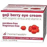 Home Health Goji Berry Eye Cream, 1 Ounce