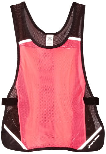 Nightlife Reflective Vest II Color