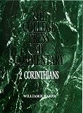 College Press NIV Commentary : II Corinthians, Baker, Bill, 0899006345
