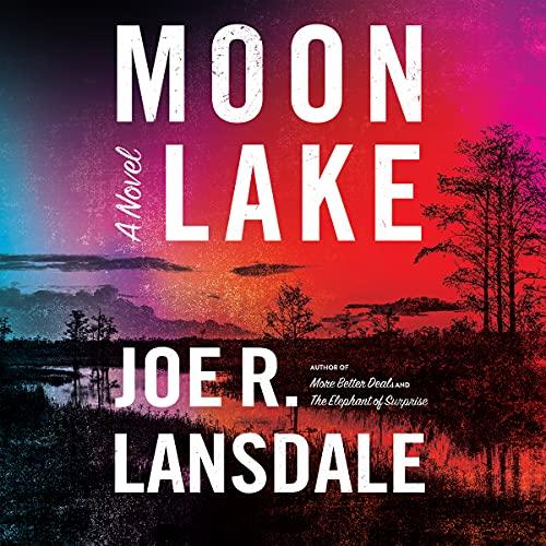 Book Cover: Moon Lake