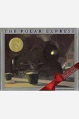 The Polar Express Hardcover