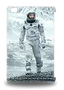 Hollywood Interstellar Interstellar Adventure Sci Fi Feeling For Iphone 6 Phone Case Cover On Your Style Birthday Gift Cover 3D PC Case ( Custom Picture For Iphone 6 Phone Case Cover ) Kimberly Kurzendoerfer