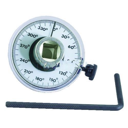 Torque Angle (Otc Hex Torque Wrench)