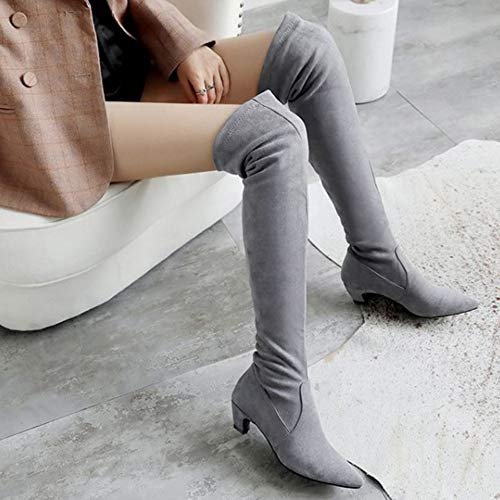 CuteHeels Fashion Fashion Donna Donna CuteHeels Grau Grau Fashion Grau Donna CuteHeels xABwHXWW