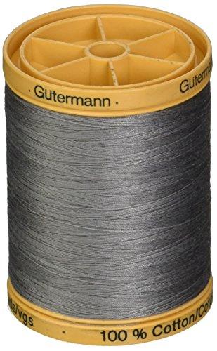 Gutermann 100% Natural Cotton Thread 800M -