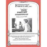 Photographers' Formulary 07-0090 Cyanotype Printing Kit
