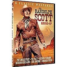 Randolph Scott RoundUp  Volume Two  amazoncom