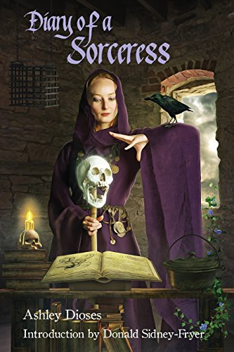 Diary of a Sorceress