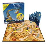 Best Pressman Toy Book For 7 Year Olds - Goodnight Goodnight Construction Site Game Review