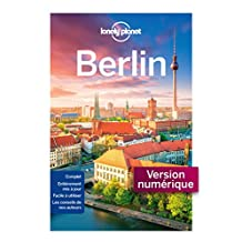 Berlin - 7ed (GUIDE DE VOYAGE) (French Edition)