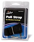 "Carefree 901012 Black 27"" RV Window Awning Replacement Pull Strap (6)"