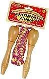 Wooden Handled Children's Skipping Rope