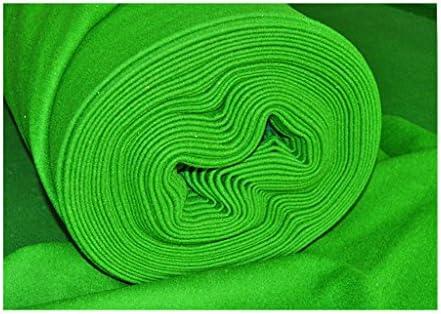 Tela de lana Weichster para mesa snooker de billar, de alta densidad, suave, duradera, 6ft Bed Cloth: Amazon.es: Deportes y aire libre