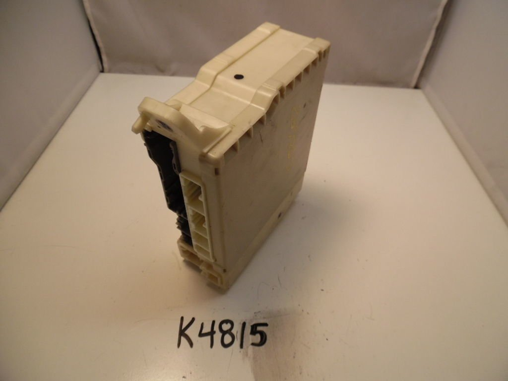 Amazon.com: 06-10 LEXUS IS350 IS250 ISF 82730-53050 FUSEBOX FUSE BOX RELAY  UNIT MODULE K4815: Everything Else