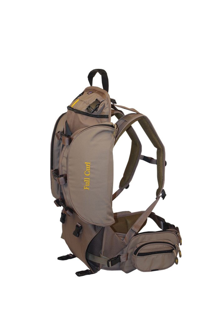 Sportsman s Outdoor Products Horn Hunter Full Curl System Backpack