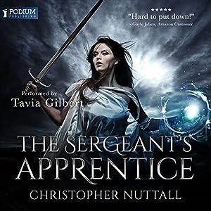The Sergeant's Apprentice Audiobook