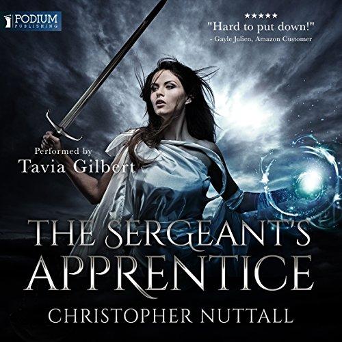 The Sergeant's Apprentice: Schooled in Magic, Book 11