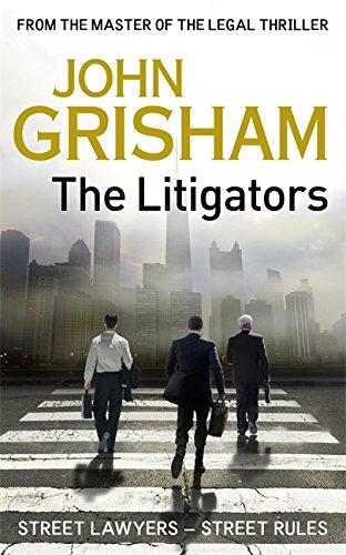 Read Online The Litigators pdf