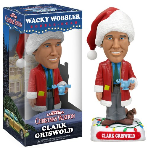 funko holiday national lampoons christmas vacation wacky wobbler buy online in oman toy products in oman see prices reviews and free delivery in