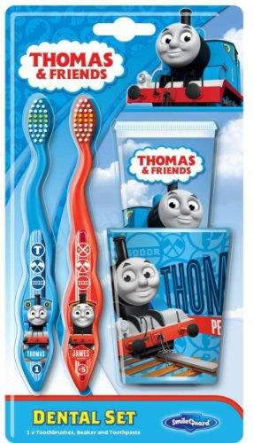 Price comparison product image Thomas & Friends Dental Set