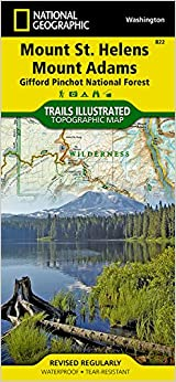 >>BEST>> Mount St. Helens, Mount Adams [Gifford Pinchot National Forest] (National Geographic Trails Illustrated Map). INLET agresion Irvine valor programa