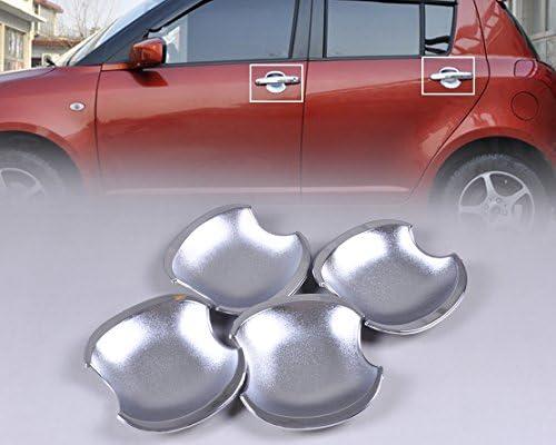 Protección solar para suzuki swift 5 puertas 2005-2010 4 piezas