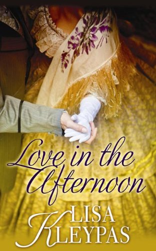Read Online Love in the Afternoon (Center Point Platinum Romance (Large Print)) ebook