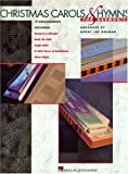 Christmas Songs for Harmonica, Bobby Joe Holman, 0634016725