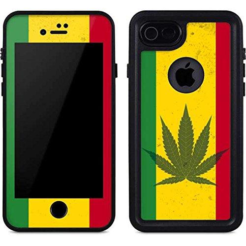 iphone 8 case rasta