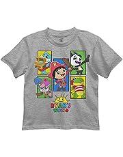Ryan's World Boys Show Shirt - Ryan Toys Review - Official T-Shirt